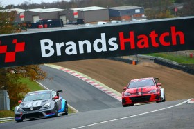 Brands Hatch hosted successful TCR UK's Demo Day