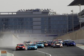 The TCR International Series hands over to WTCR