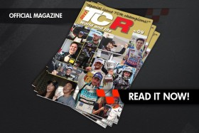 TCR World & life – the new issue is online !