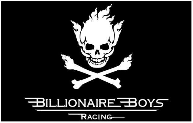 Billionaire Boys Racing